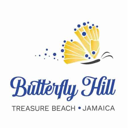 Butterfly Hill | Logo