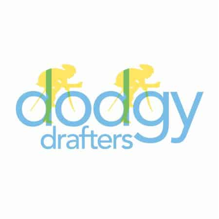 Dodgy Drafters | Logo Design
