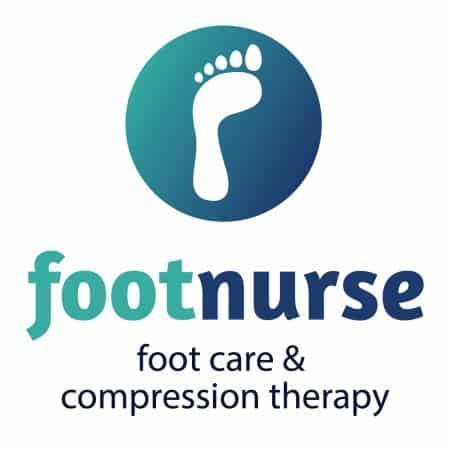 Footnurse | Logo